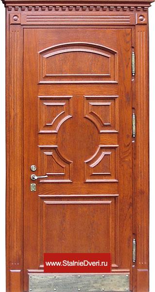 Купить Двери ПВХ (из искусственного шпона) Глория ПГ