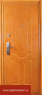 новинка железные двери