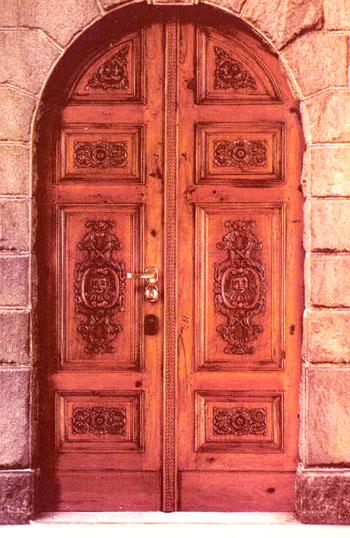 стальные тамбурные двери в апрелевке